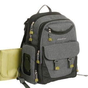 Eddie Bauer Baby Backpack 🍼 👶🏼